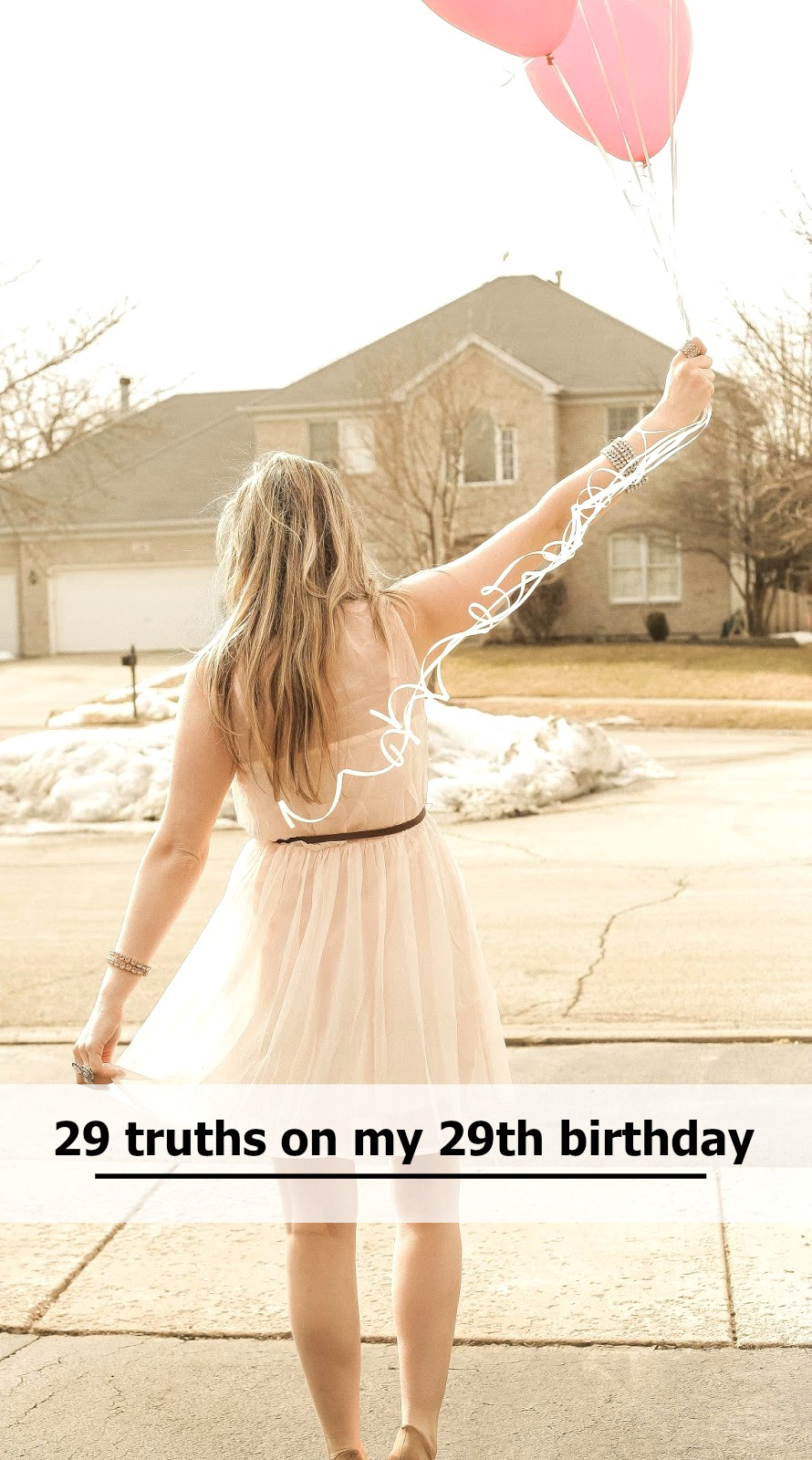 29 lessons in 29 years