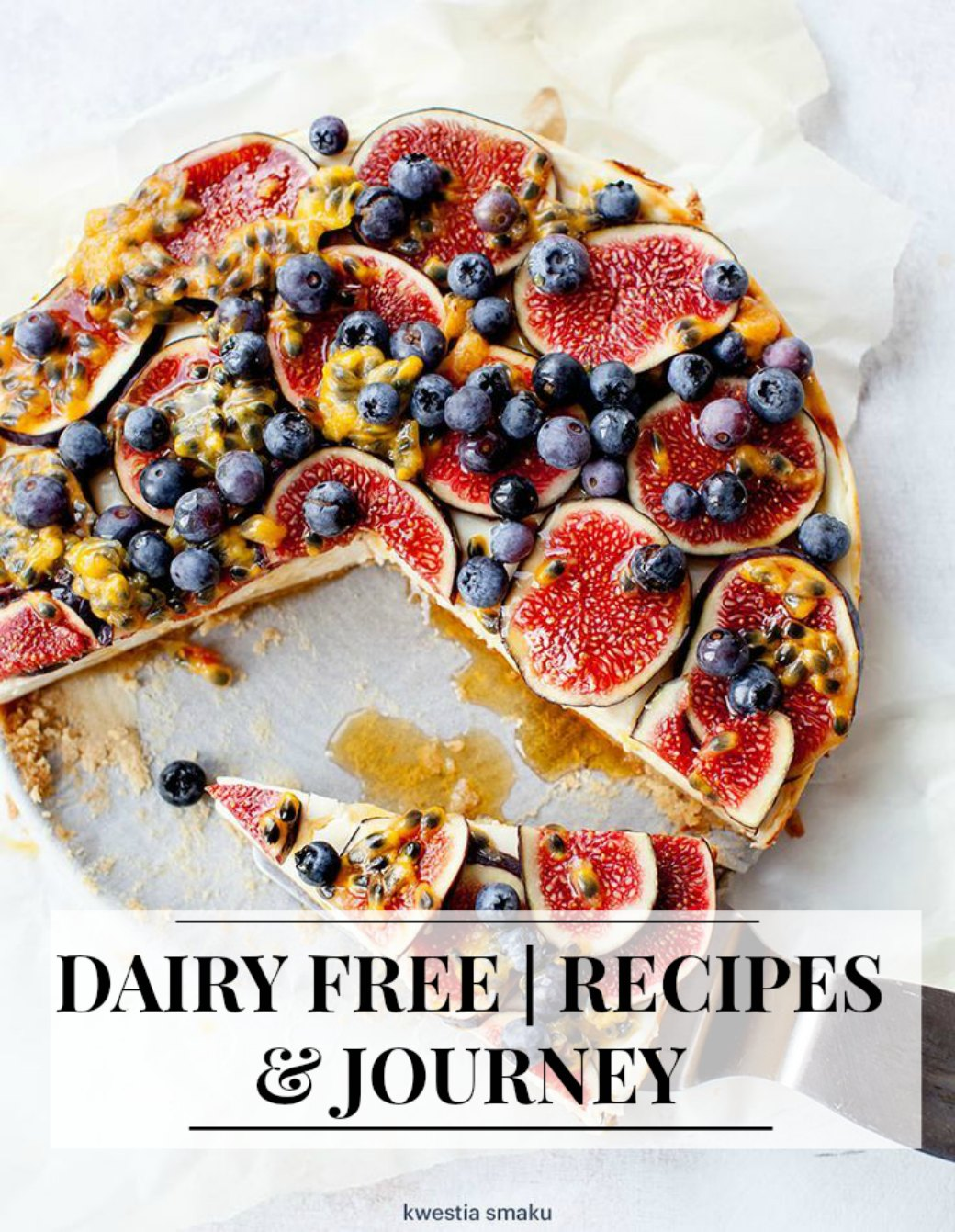 Dairy-Free Journey Update | Meal Ideas