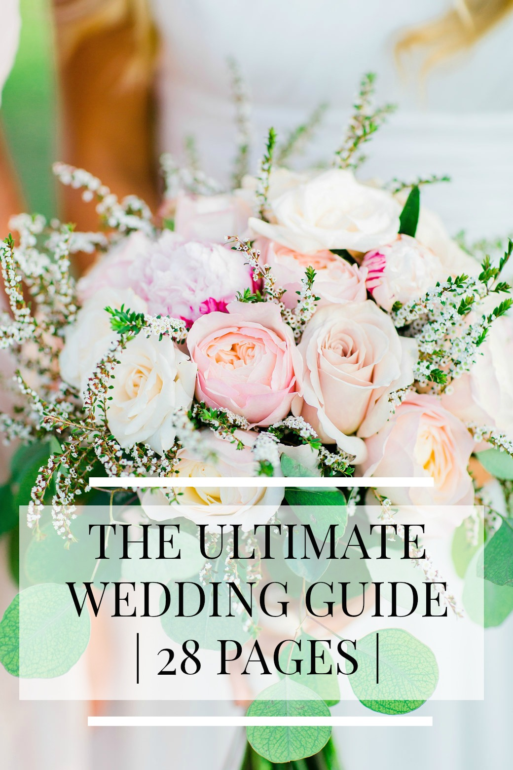 Wedding Guide | 28 Pages