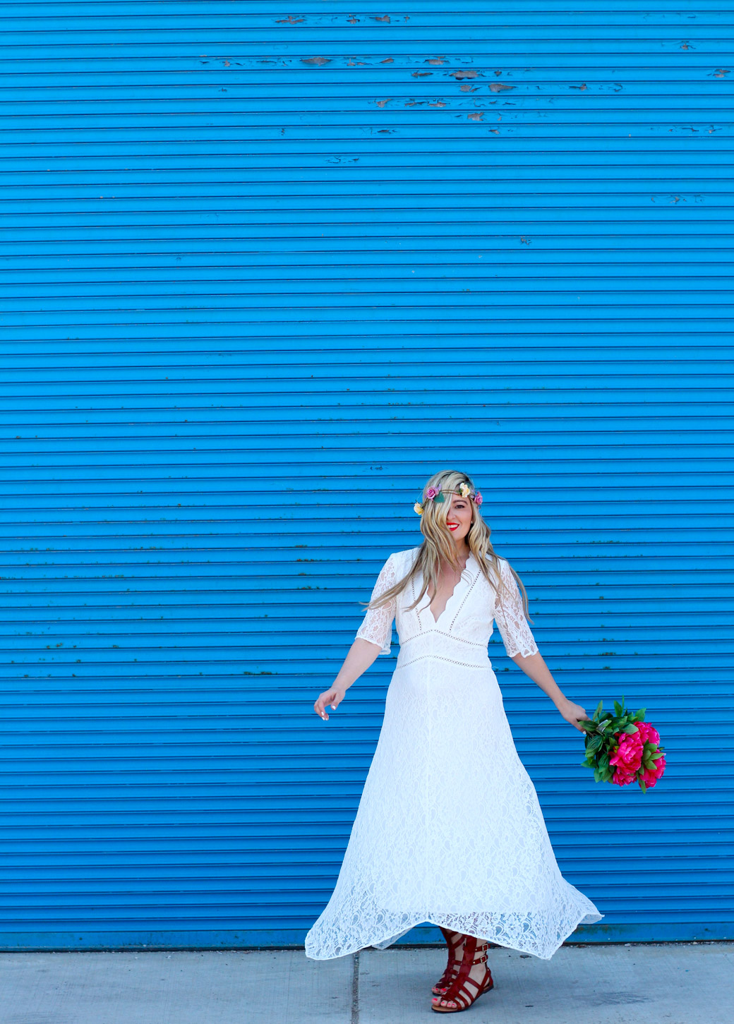 Something Borrowed, Something Blue | Modcloth
