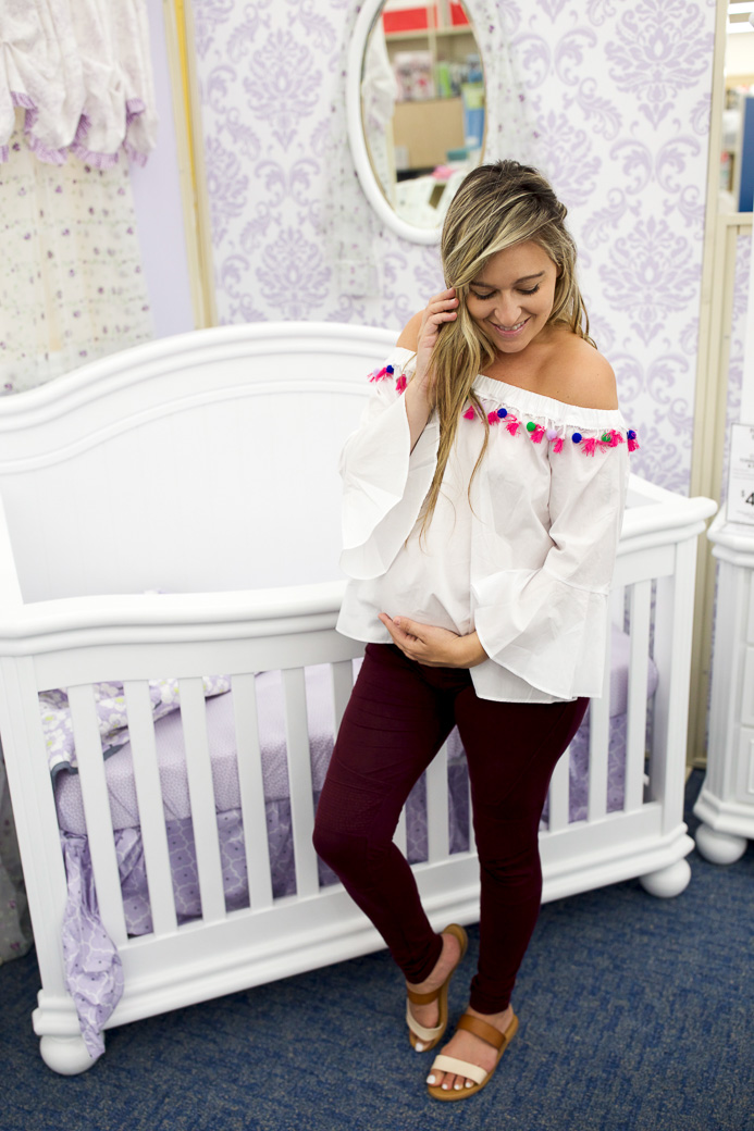 buybuy baby registry tips