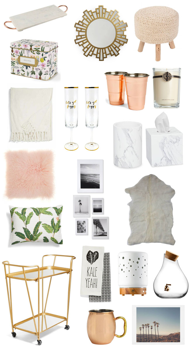 Nordstrom anniversary sale 2017 what to buy Nordstrom home decor sale