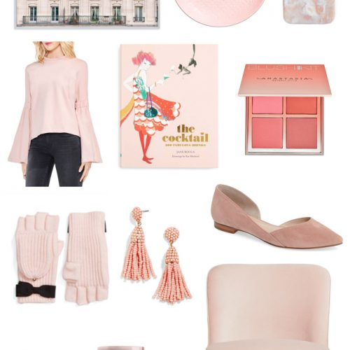blush roundup
