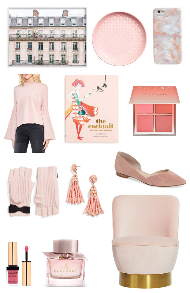 Blush Holiday Collage & Black Friday Sales You Can Shop Now!