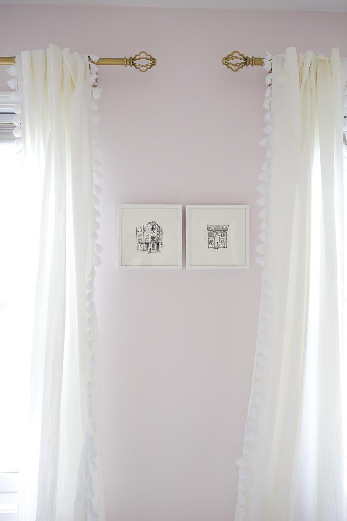 paris print artwork