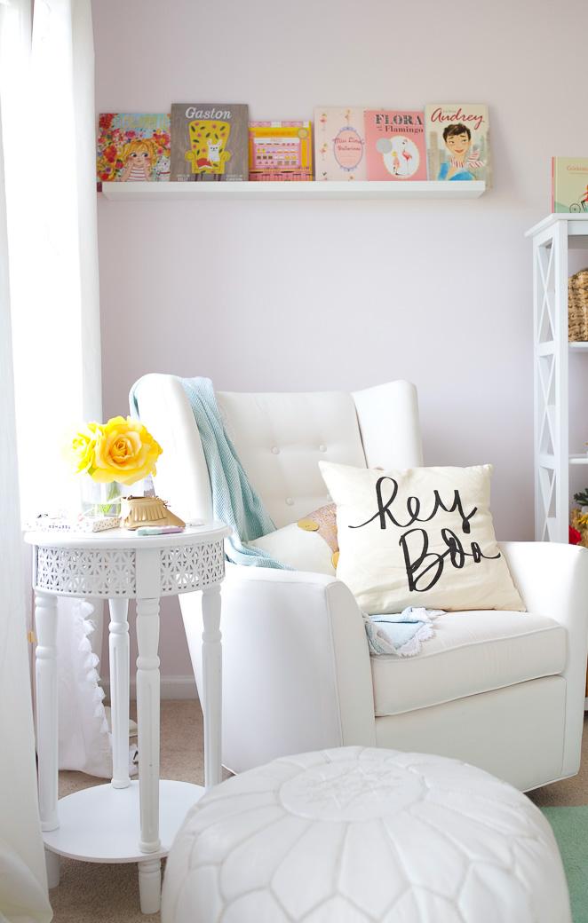 Fl Wallpaper Nursery