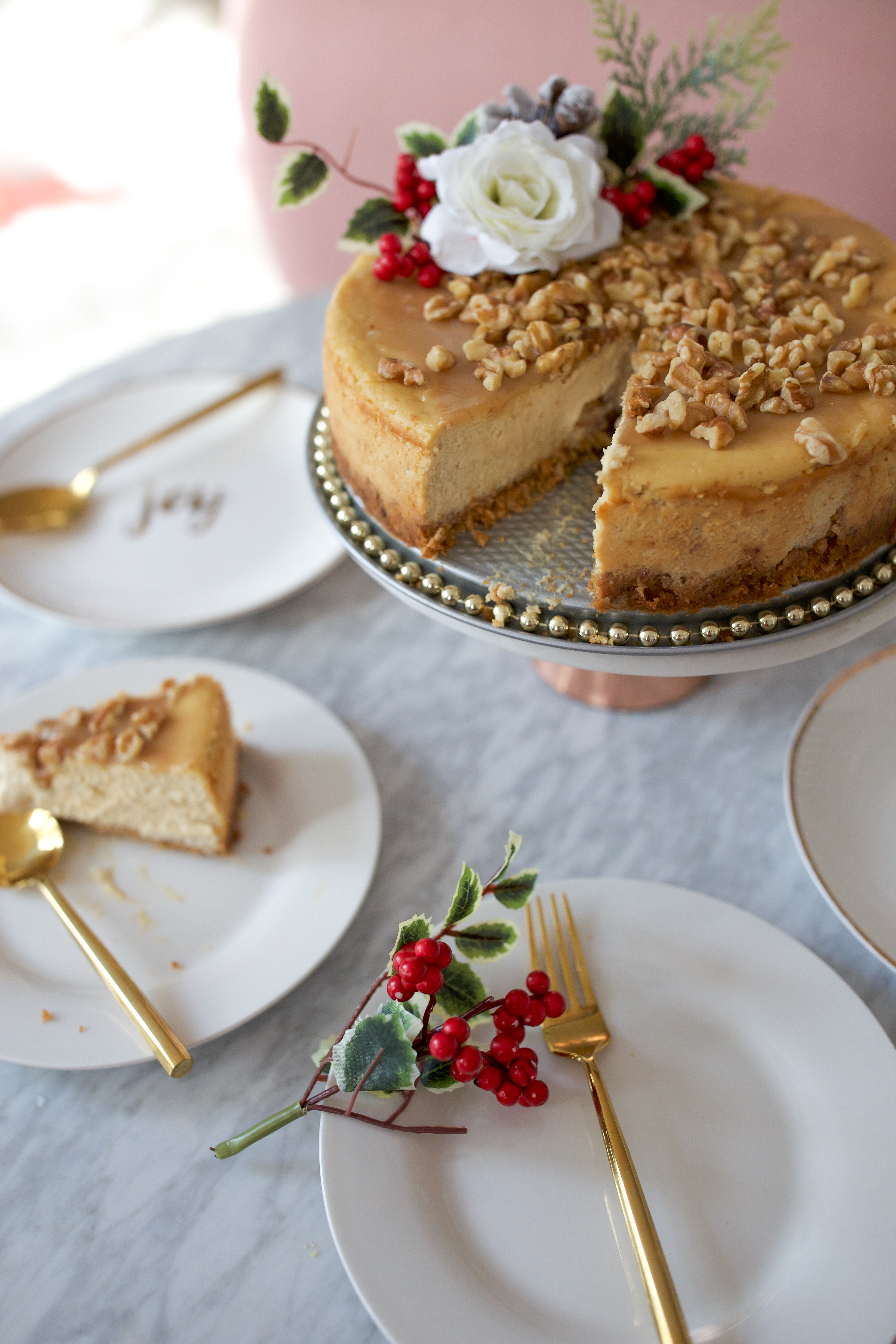 Philadelphia Cheesecake Recipe