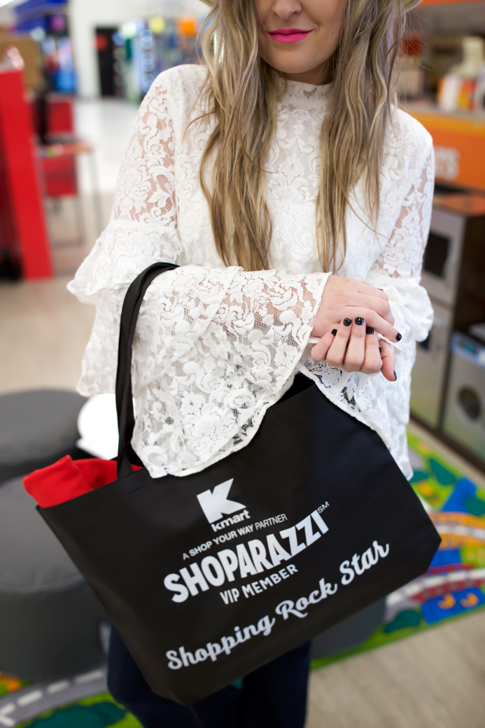 Grocery shopping can get pretty expensive, until now. Chicago lifestyle blogger Happily Inspired is sharing her top 5 grocery shopping hacks on a budget.