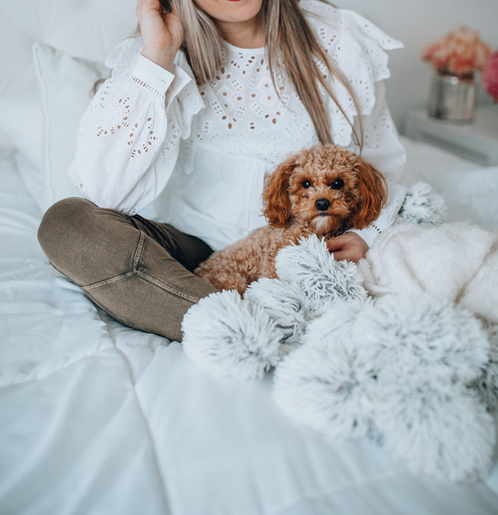 Chicago Motherhood Blogger Happily Inspired is sharing the health benefits of dogs on babies with freshpet food! Be sure to check out the benefits.
