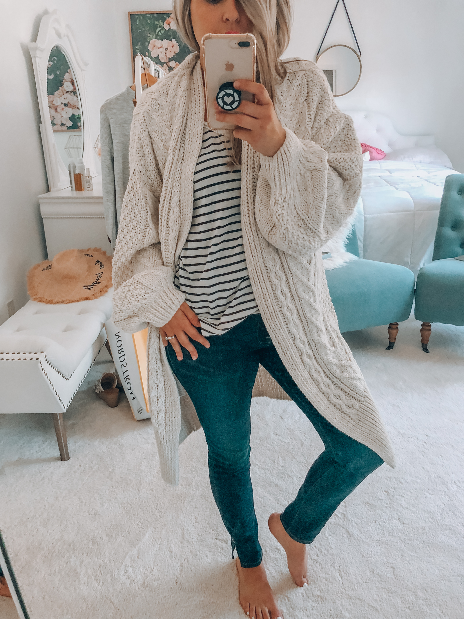 718a83322e2d TOPSHOP LONG OPEN FRONT CARDI $49.90: (wearing 6) This is definitely one of  my favorites. It probably won't last for more than 2 seasons, but it's  beyond ...
