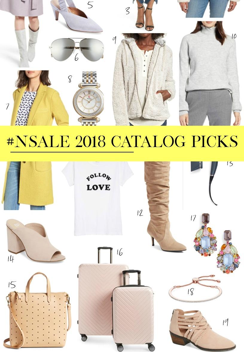 nordstrom catalog