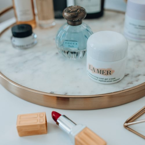 The best everyday beauty products by Arin Agase