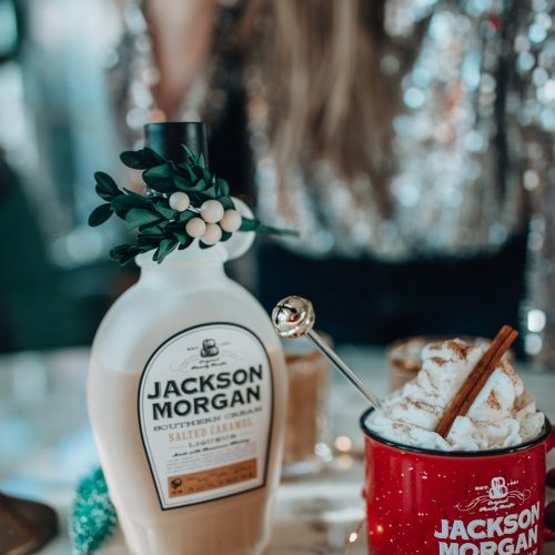 jackson morgan whiskey
