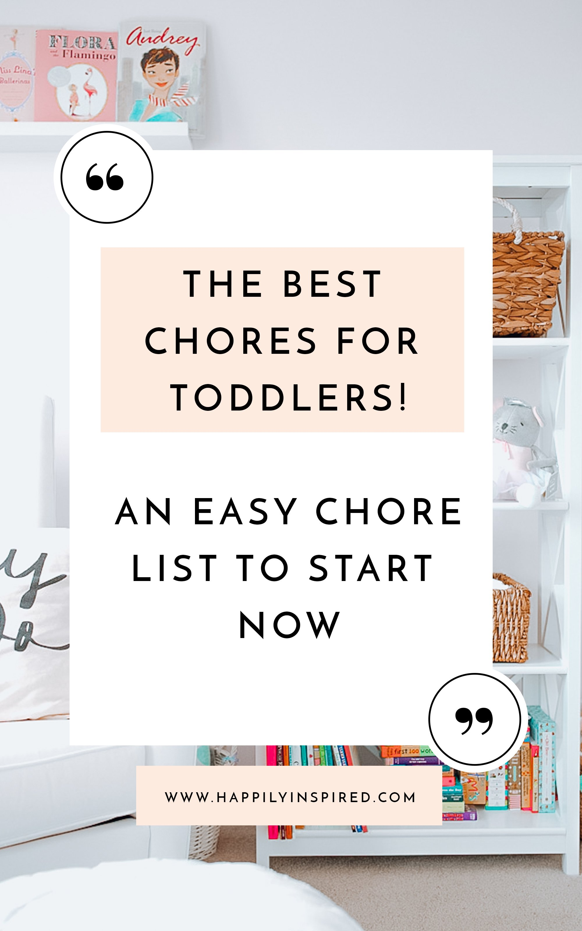 chores for kids, chores list for kids