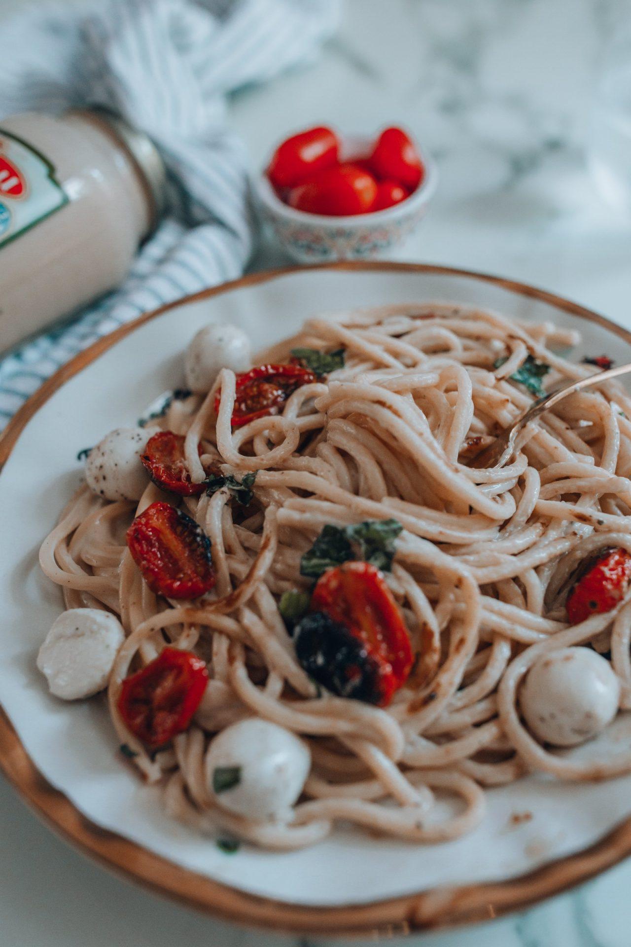 healthy alfredo sauce brand, easy family dinners