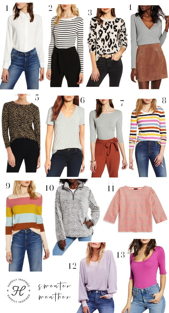 nordstrom anniversary sale 2019 sweaters