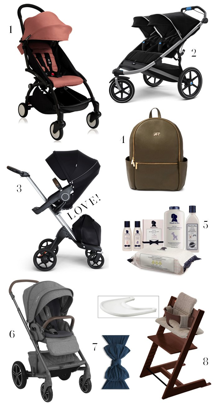 nordstrom anniversary sale 2019 baby gear