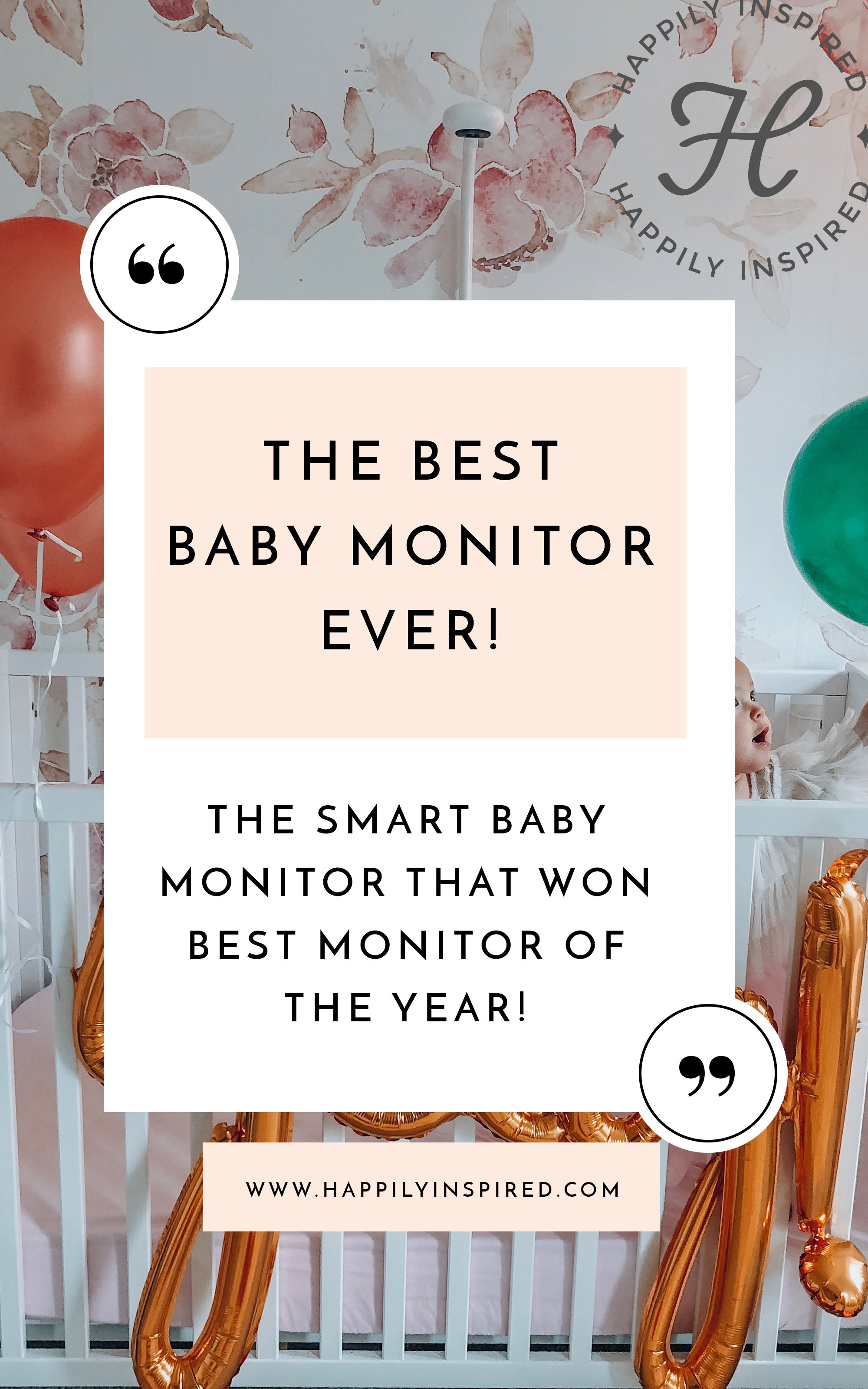 best baby monitor, baby monitor