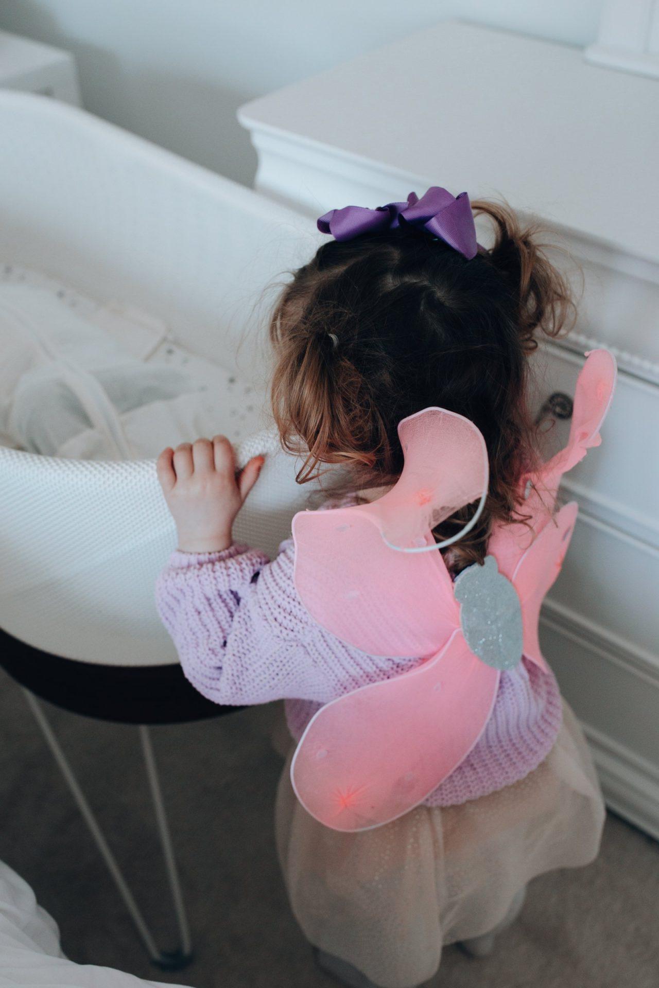 snoo smart sleeper bassinet, snoo review
