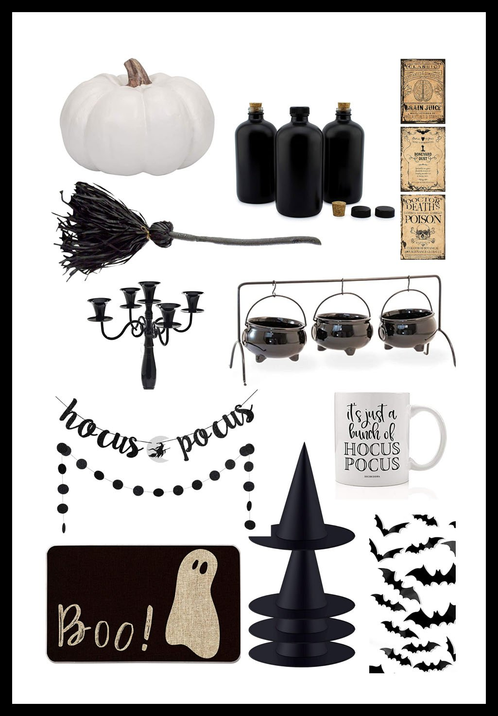amazon halloween decor